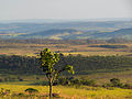 Morro cabeludo - Parque dos Pireneus - Pirenópolis - Goiás 03.jpg