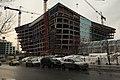 Moscow, Argunovskaya Street, NTV Building (31575218232).jpg Moscow, Argunovskaya Street, NTV Building (16159572504).jpg