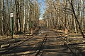 Moscow, dirt track north of Yauzskaya Alley (31129049075).jpg