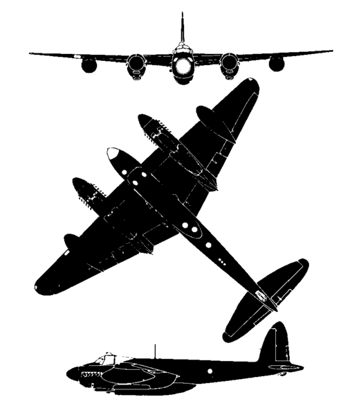 File:Mosquito PR34 Silh.png