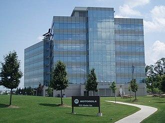 Google+ - Image: Motorola Canada
