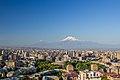 Mount Ararat and the Yerevan skyline (June 2018) (28mm).jpg