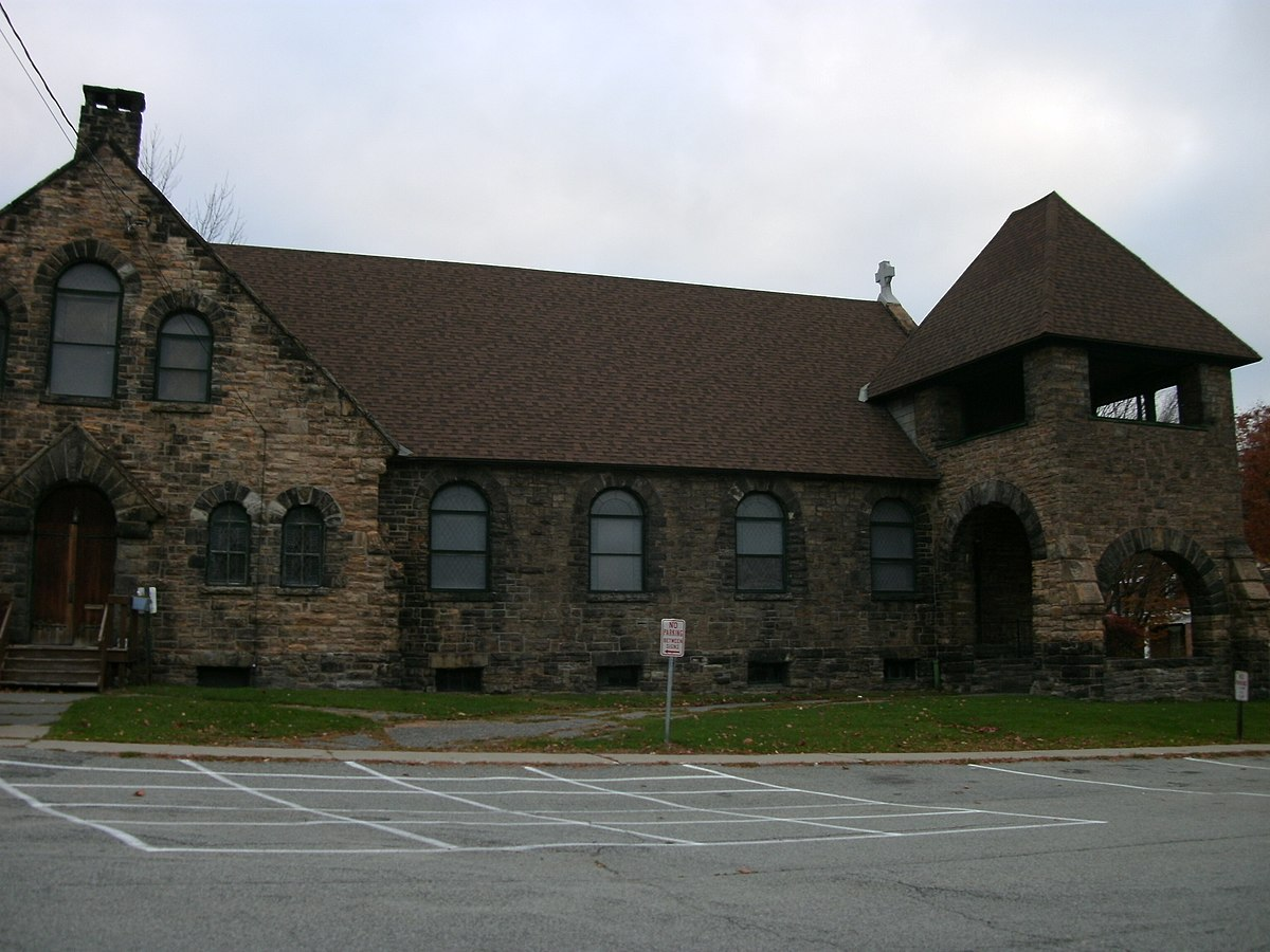 Mount Moriah Presbyterian Church Wikipedia