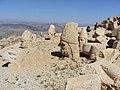 Mount Nemrud Tomb-sanctuary - panoramio (2).jpg