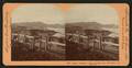 Mount Tamalpais from Sausalito, San Francisco, Cal., U.S.A, by Singley, B. L. (Benjamin Lloyd).png