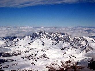 Mount Waddington - Image: Mount Waddington (250499056)