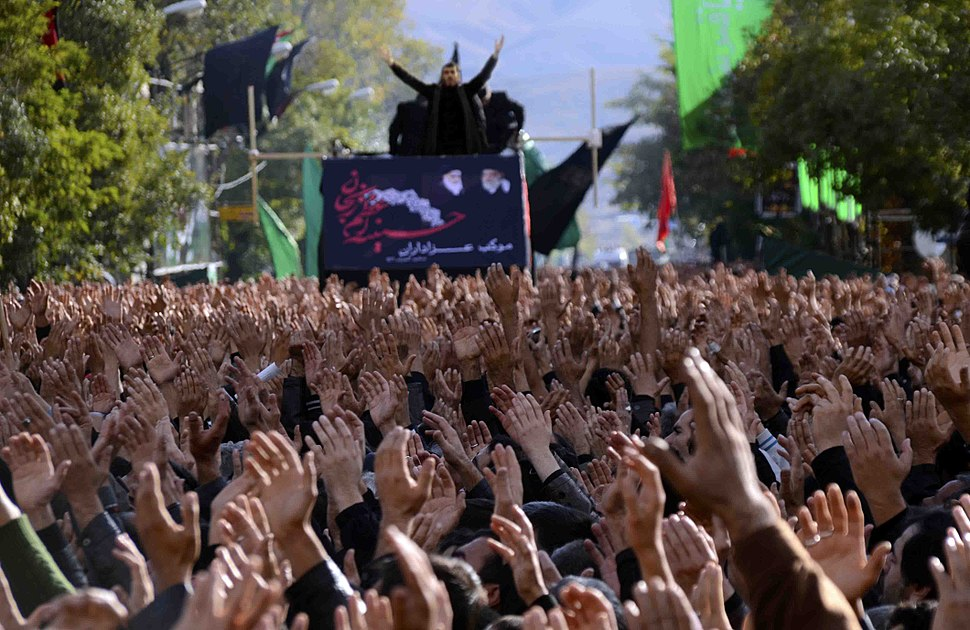 Mourning of Muharram in cities and villages of Iran-342 16 (47)