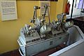Moviola SN 34793 - 35mm Cine Editing Machine - Information Revolution Gallery - National Science Centre - New Delhi 2014-05-06 0757.JPG