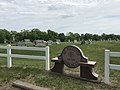 Mt. Pleasant Baptist Church Cemetery on May 10th 2018.jpg