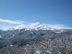 Akita (prefecture)