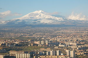 Mt Etna and Catania.JPG