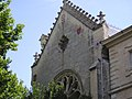 Mtp Grammont fronton chapelle stePhilotee 16072007.JPG