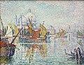 Muenchen Neue Pinakothek Signac S. Maria della Salute.jpg