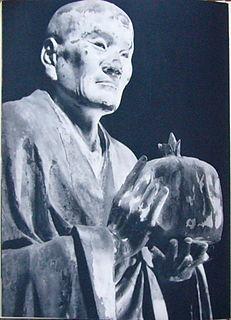 Asanga Buddhist monk and Yogacara teacher