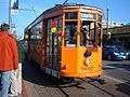 Muni Milan tram 1807 front.JPG