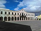 Municipal Palace of Actopan, Hidalgo 01.jpg