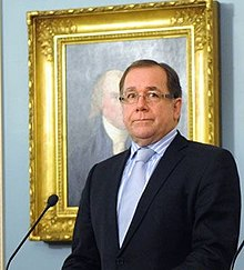 Image illustrative de l'article Murray McCully