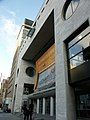 Musée des beaux-arts de Montréal (bâtiment de 1991) 2005-11-10.jpg