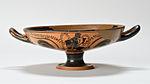 Museo Bellini - Kylix attica - Antica Grecia 1.jpg