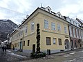 Museum of Urban Civilization (Muzeul Civilizaţiei Urbane), Brasov (45562593545).jpg