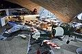 Mustang P-51D Swiss Air Force J-2113 at Swiss Air Force Museum Dübendorf (Ank Kumar) 02.jpg