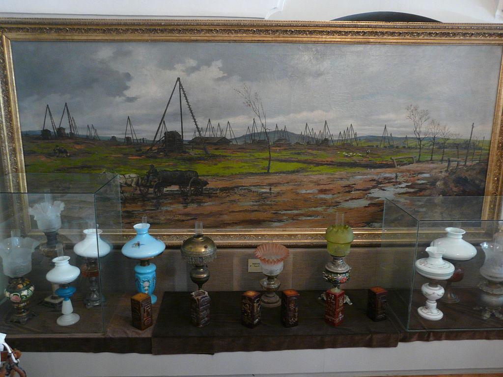 Muzeum Regionalne PTTK w Gorlicach 056.JPG