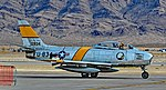 "N186AM 1952 North American F-86F Sabre C-N 191-708 FU-834 ""Jolley Roger"" (30475595043).jpg"