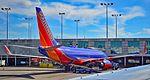 N256WN Southwest Airlines 2006 Boeing 737-7H4 (cn 32514-2059) (24585224426).jpg