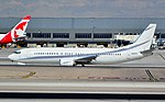 N802TJ Swift Air 1990 Boeing 737-4B7 (cn 24874-1936) (15503073789).jpg