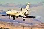 N913SN 1998 Dassault FALCON 900 EX C-N 35 (6444945623).jpg