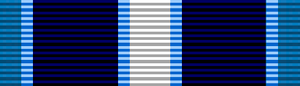 NASA Exceptional Scientific Achievement Medal - Image: NASA Exceptional Scientific Achievement Ribbon