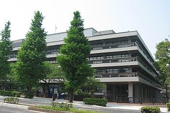 NDL Tokyo 20070508.jpg
