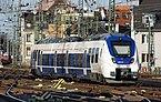 NEX 156 + 656 Köln Hauptbahnhof 2015-12-26-02.JPG