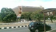 Portal Abuja Wikipedia