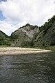 NPR Prielom Dunajca17 - před ústím Lesnického potoka.jpg