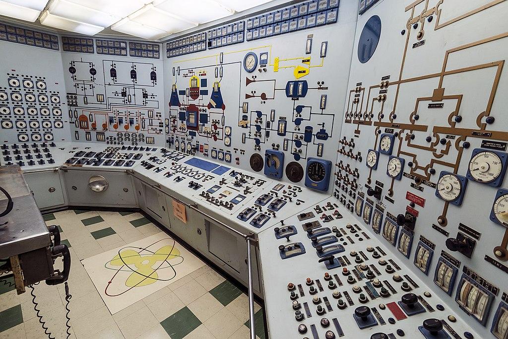 Slika Ns Savannah Control Room Md1 Jpg Wikipedija