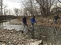 NTIR Staff explain details about Rock Creek Crossing in Council Grove, KS - 21 (ccdf3357486748f7afec8391ca7f300f).JPG