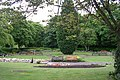 Nab Wood Crematorium - Garden of Remembrance - geograph.org.uk - 435347.jpg