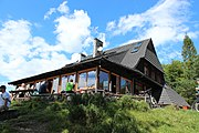 Nad Wierchomlą mountain hut (13).jpg