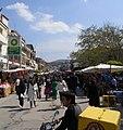 Nafplion, Greece Market (5987158490).jpg