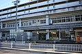 Nagoya City Bus Nonami Office 20151103.JPG