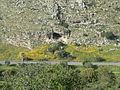 Nahal Oren Cave & prehistoric site (Mt. Carmel Israel).JPG