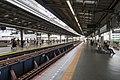 Naka-Meguro Station Platform 2018.jpg