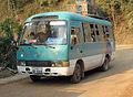 Namo bound bus.jpg