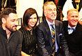 Nanette Lepore Show front Row Finola, Ian Buchanan, Maksim Chmerkovskiy.jpg