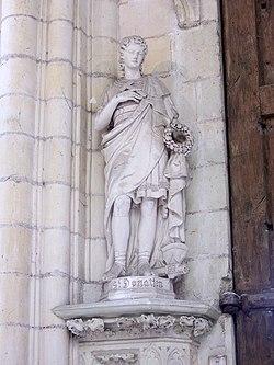 Nantes - cathédrale - Saint Donatien.jpg
