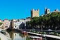 Narbonne France Channel.jpg
