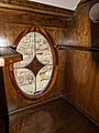 Narrow guage pullman car (interior; detail) (8015313932).jpg