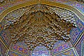 Nasir-ol-Mulk Mosque8, built 1888 - Shiraz - 4-7-2013.jpg