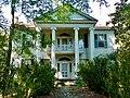 Nathan Van Boddie House; Mountville, GA (NRHP).JPG